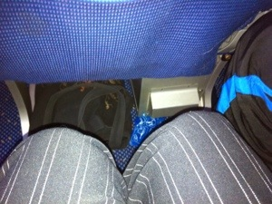 KLM is horrible